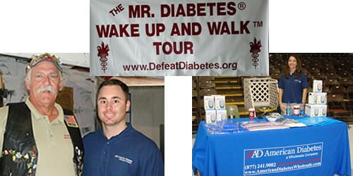 Mr. Diabetes and American Diabetes Wholesale