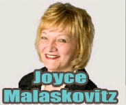 Diabetes Educator of the Year 2008 Winner - Joyce Malaskovitz, PhD, RN, CDE