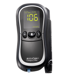 Accu-Chek: The Standard for Blood Glucose Testing