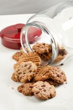Marlene's Chocolate Chip Cookies