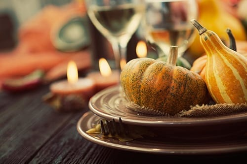 Healthy & Delicious Thanksgiving Recipes