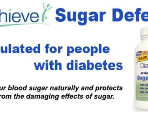 Diachieve Introduces All-Natural Blood Glucose Lowering Supplement