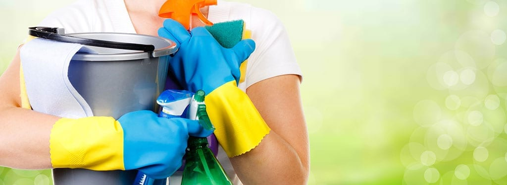 5 Tips For Spring Cleaning Your Home