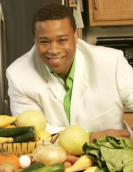 Celebrity Chef and Radio Show Host Charles Mattocks