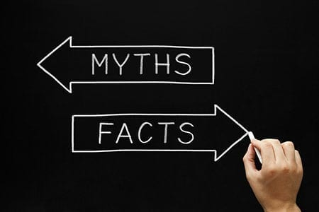 Five Common Diabetes Myths