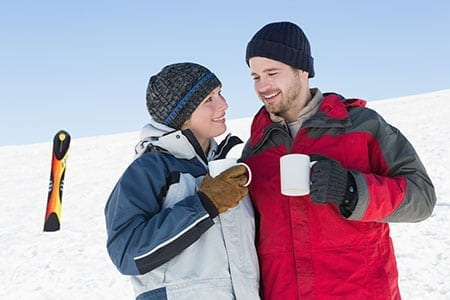 Diabetes & Skin Care for Winter