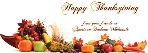 Happy Thanksgiving from ADW!