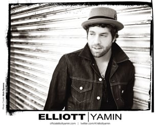 Elliott Yamin Album