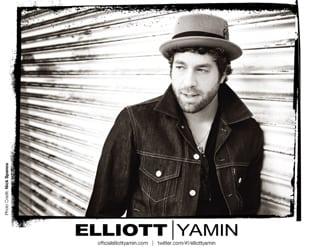 Elliott Yamin Album