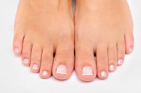 Common Foot Conditions & Proper Care
