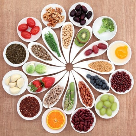 Fiber Foods and Diabetes