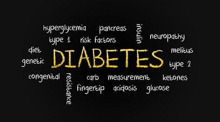 prevention for pre-diabetes and type 2 diabetes