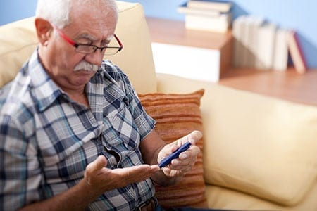 Aging and Diabetes