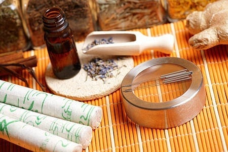 Alternative Therapies for Diabetes Management