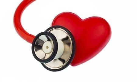 Heart Disease and Diabetes - Angioplasty