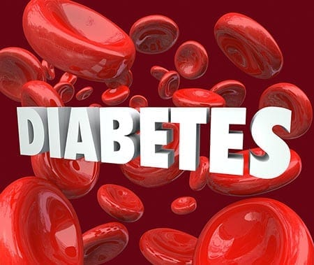 Vascular Issues and Diabetes