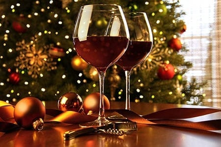 Drinking Alcohol During the Holidays – with Diabetes