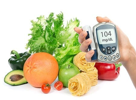 5 Easy Resolutions to Reduce Diabetes Complications