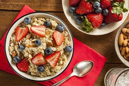 3 Diabetes Friendly Breakfasts That Will Not Blow Your Blood Sugar Control