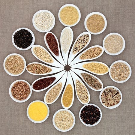 Let's Talk About Interesting Grains – Bulgur, Quinoa and Buckwheat