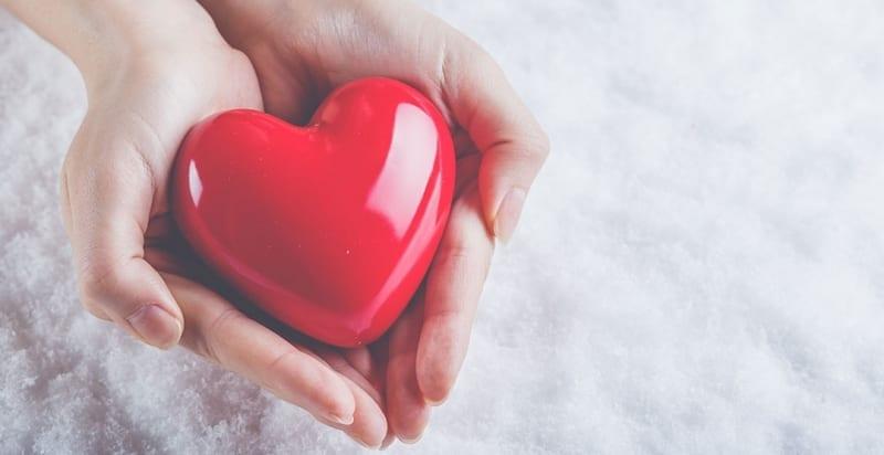 Heart Health Concept 2018