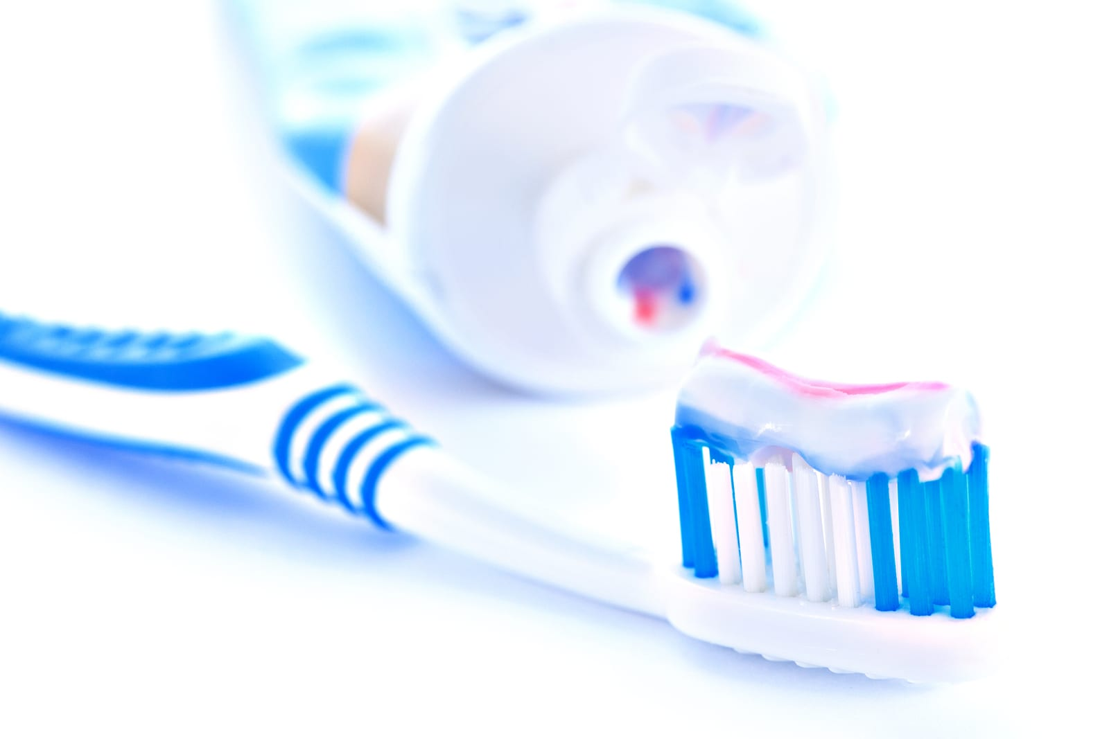 Tooth Care and Toothpastes