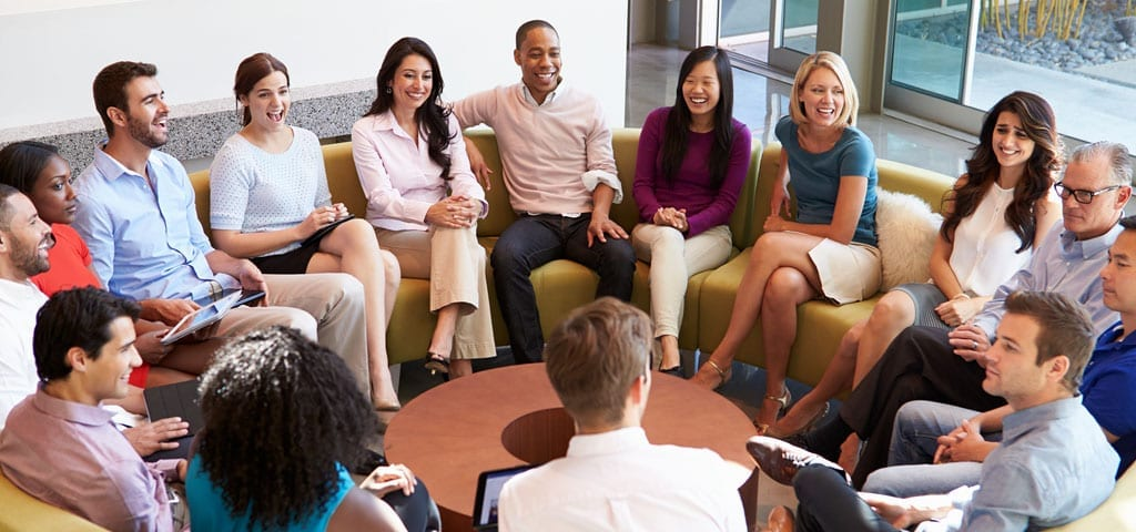 What Are Diabetes Support Groups Good For?
