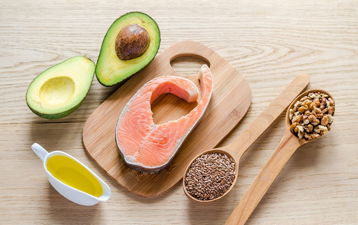 8 Anti-Inflammatory Foods to Get You Healthy This Spring