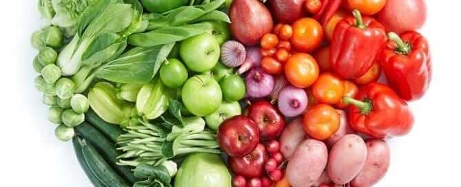 Cardio Protective Foods - Hearth Healthy