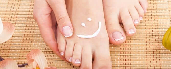 Foot Care - Skin Conditions