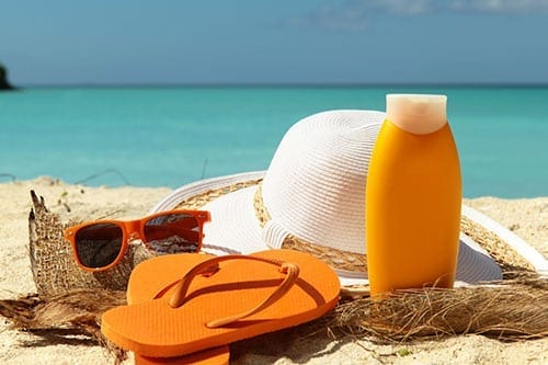 New Summer Products to Beat the Heat with Diabetes