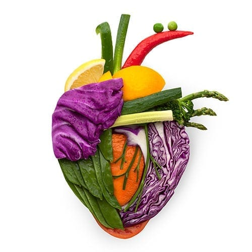 Heart Smart Foods for Cholesterol and Diabetes Control
