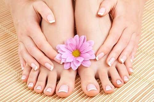 Skin Tips - Diabetes Foot Care