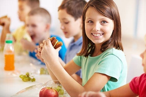 8 Healthy Back to School Foods with Diabetes