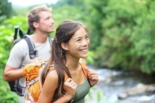 Summer Maladies - Hiking