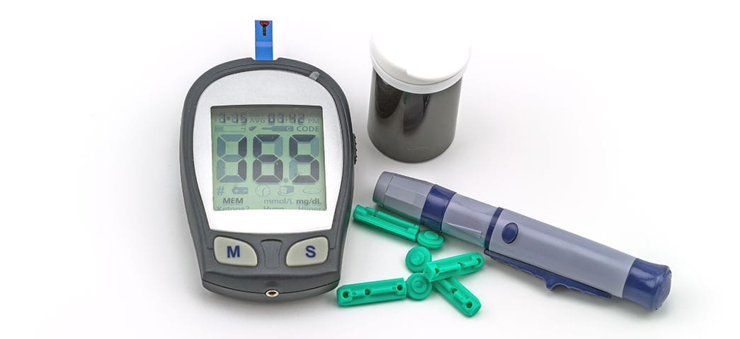 Glucose Meter Kit