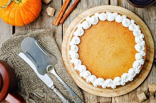 Healthy Diabetic Desserts For Fall Season