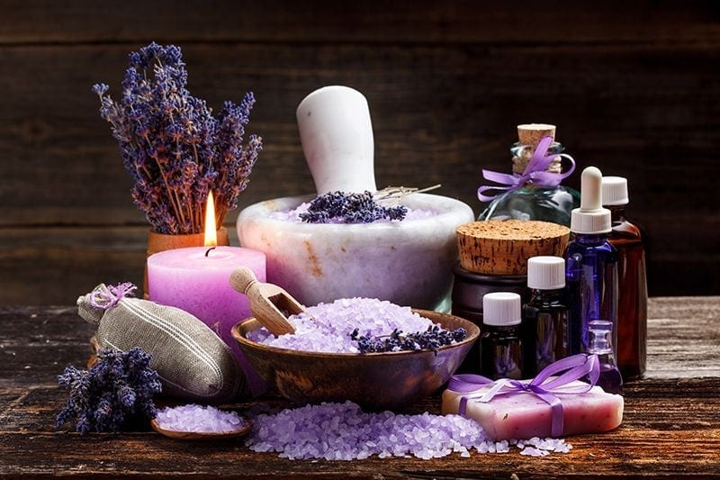 Aromatherapy and Essential Oils for Diabetes