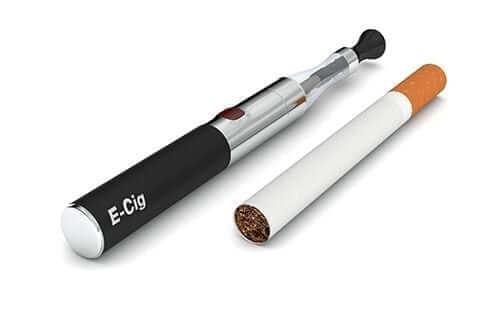 E-Cigs and Diabetes