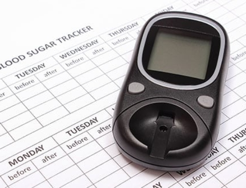 New Technology in Diabetes Care