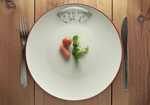weight loss with diet