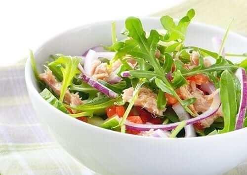 Tastey Salad