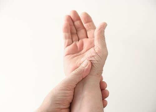 Unusual Skin Ailments