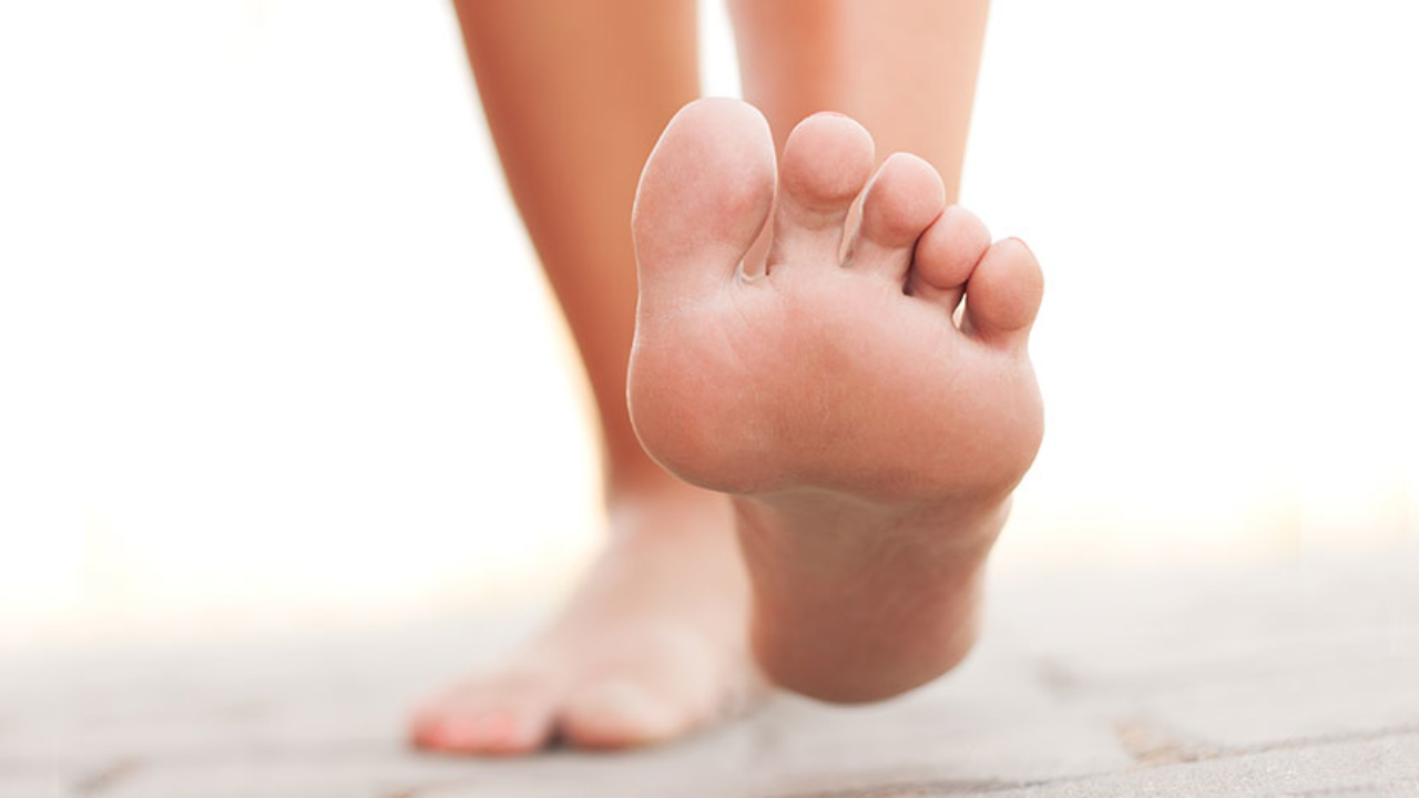 Foot Swelling and Proper Fitting Footwear with Diabetes | ADW Diabetes