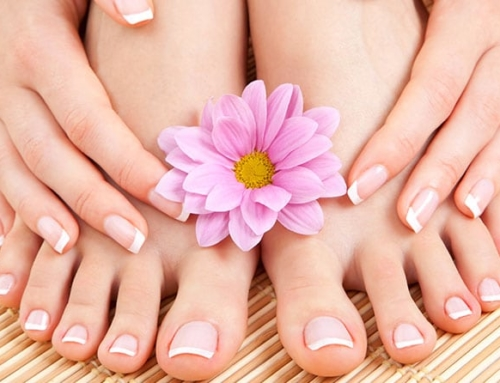 Manicure and Pedicure Tips for People With Diabetes