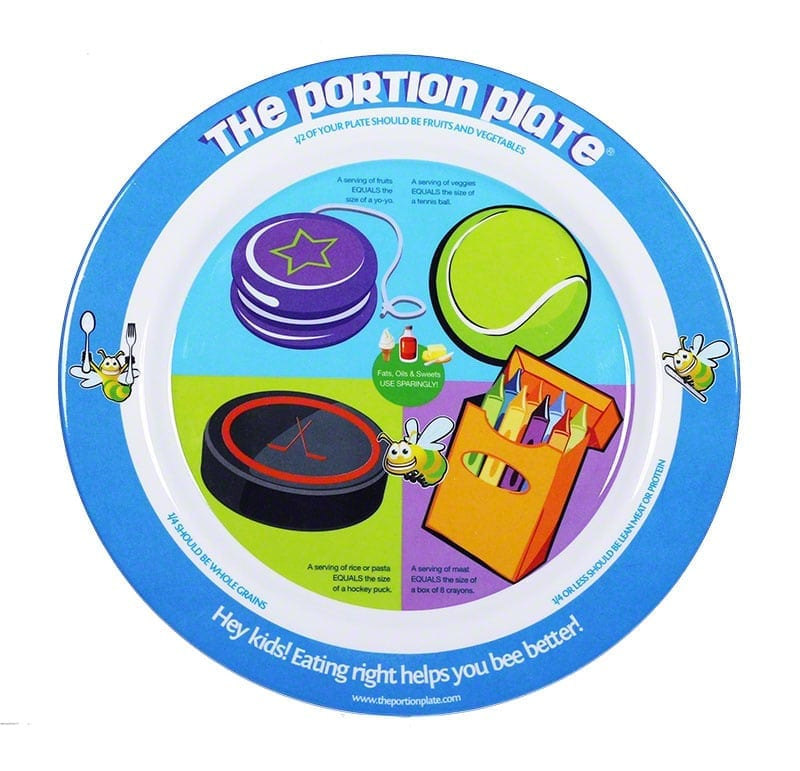 BeBetter-Portion-Plate-For-Kids