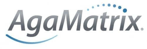 AgaMatrix Logo
