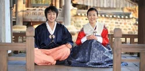 Korean Couple - Diabetes