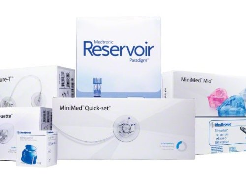 Medtronic MiniMed Infusion Sets | Diabetic Supply Review