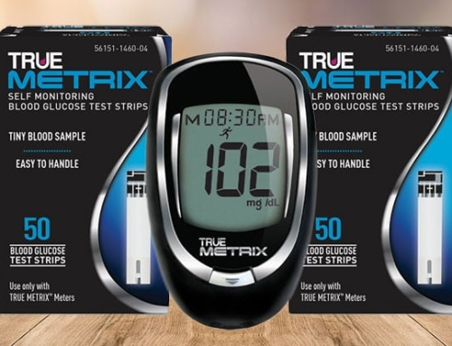 True Metrix | Diabetic Supply Review